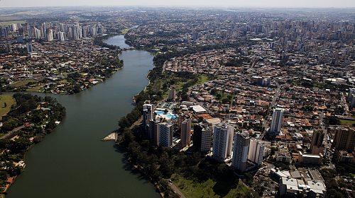 Londrina é convidada a integrar Clube de Cidades Sustentáveis em evento na China