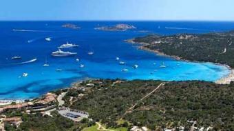 Mar de Sardenha é eleito o mais belo da Itália