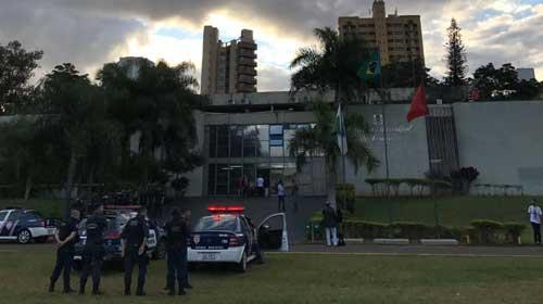 Guilherme Marconi/Grupo Folha