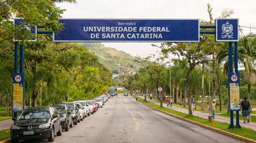 Henrique Almeida/UFSC