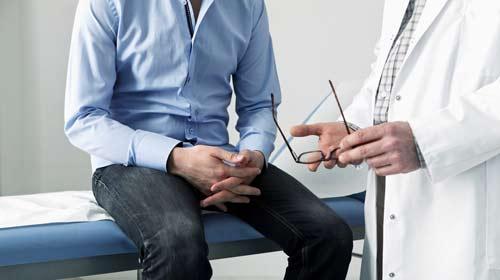 ¿Cómo puede matar una biopsia de próstata?