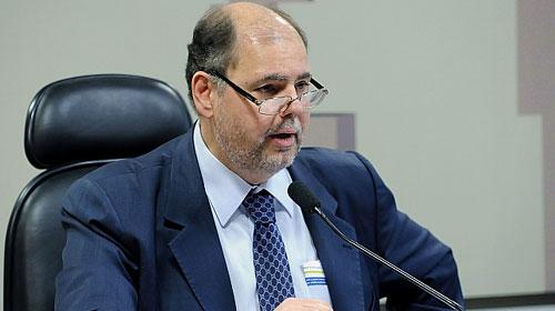 Lúcio Bernardo Jr./Câmara dos Deputados