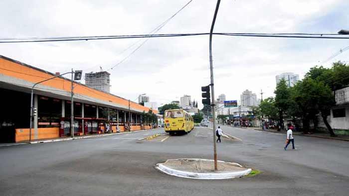 Ator é agredido e perde cena em curta-metragem em Londrina