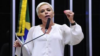Em gravação de 2014, Cristiane Brasil ameaça servidores