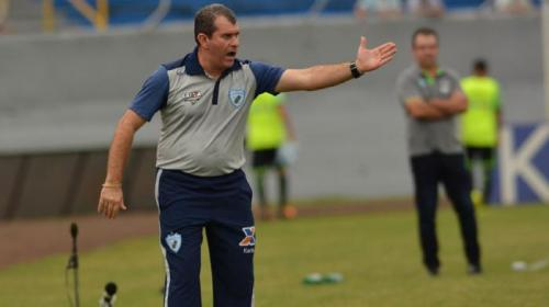 Gustavo Oliveira/LEC