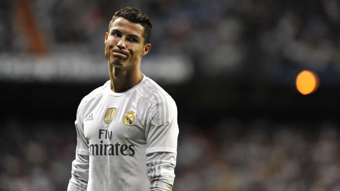 Shutterstock. Cristiano Ronaldo foi confirmado como novo reforço ... 9f576500e3b98