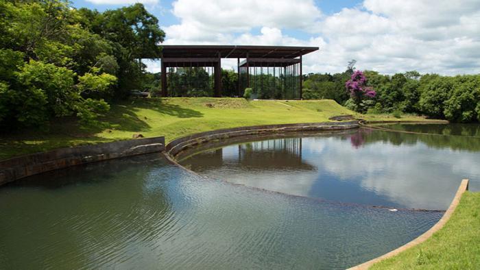 Resultado de imagem para jardim botanico londrina