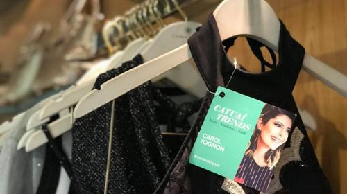 d48376ecb Catuaí Trends  influenciadoras elegem itens de moda preferidos ...