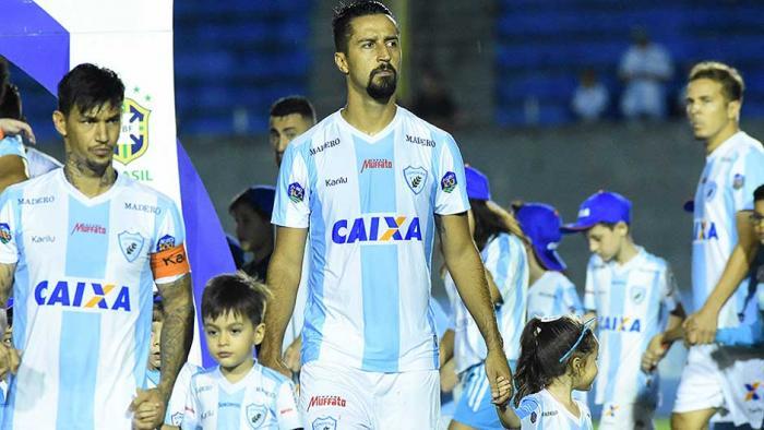 Confira datas e horários dos jogos do Londrina na reta final da ... 9de15b20f0df9