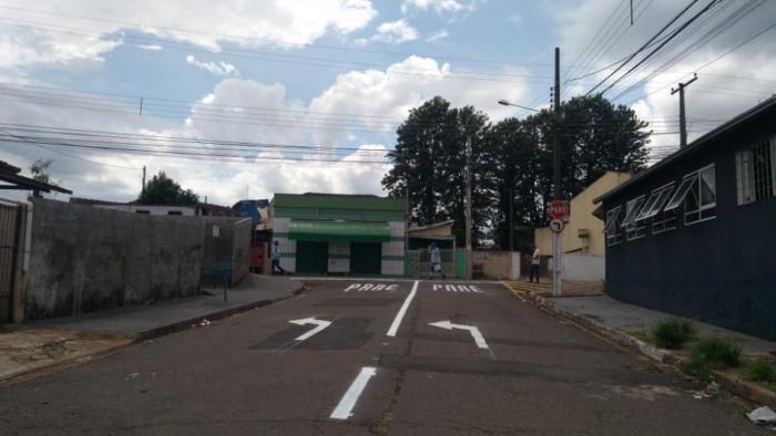 Divulgação/Assessoria da CMTU