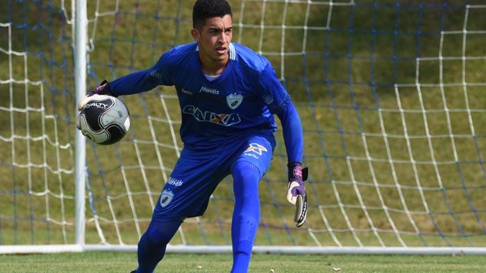 Gustavo Oliveira Londrina Esporte Clube f8bbe6774a64e