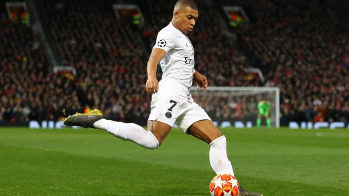 Confira os 5 melhores jogadores da rodada da Ligue1 - PSG 9937d28e53c80