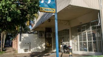 Correios fecham agências em Londrina e Maringá