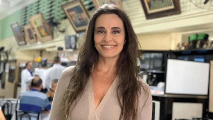 Carla Vilhena Apaga Mensagens Com Críticas A Maju Coutinho E