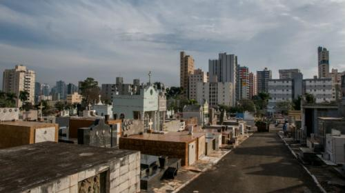 Falecimentos de 18 de novembro em Londrina e região - Portal Bonde