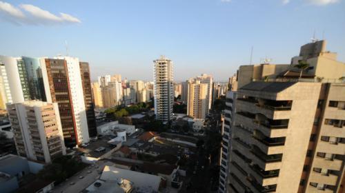 Semana começa com calor e tempo seco em Londrina - Portal Bonde