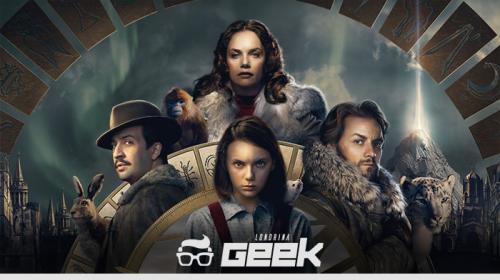 HBO leva atores de His Dark Materials à CCXP19 - Portal Bonde