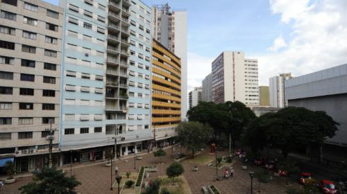 Temperaturas permanecem elevadas nesta terça em Londrina - Portal Bonde