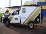 Homem é morto a facadas por dívida de celular em Arapongas