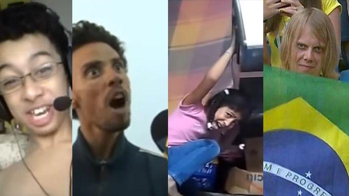 Confira A Evolucao De Dez Anos De Memes Que Viralizaram No Brasil