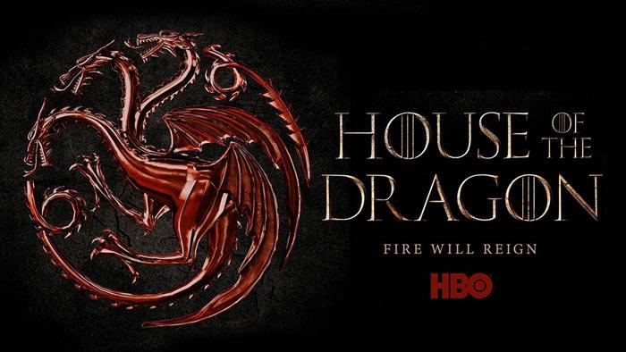 House of the Dragon', derivada de 'Game of Thrones', estreia em 2022