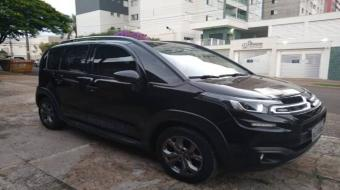 Vendo Air Cross Citroen