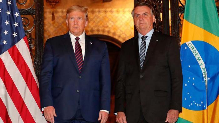 Bolsonaro e Trump ganham prêmio Ig Nobel por gestão da pandemia