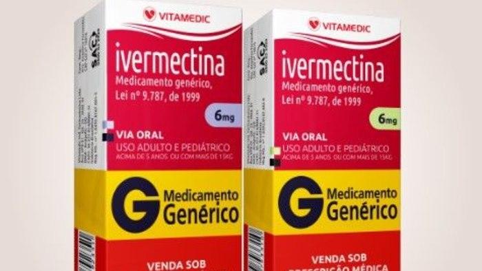 Reprodução/Vitamedic Indústria Farmacêut