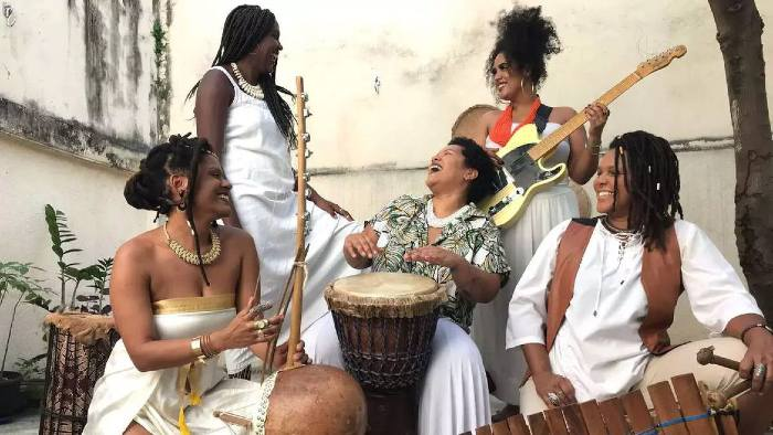 Divulgação/Festival Mulambo Jazzagrário