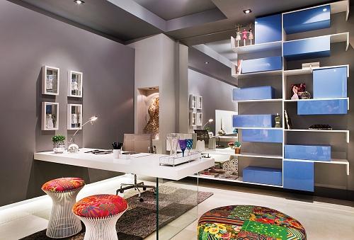 decoracao de interiores para escritorios:Polo Design revela novas tendências de decoração – Casa e