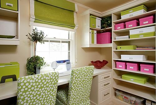 Creative Home Office Ideas: Aposte Nas Caixas Para Organizar E Decorar Sua Casa