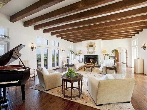 Apesar da beleza uso de vigas aparentes pede cuidado for Home design e decoro