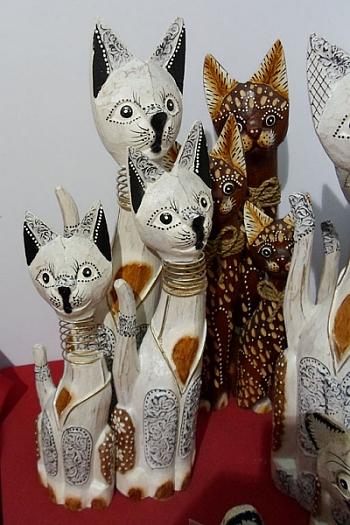 Aparador Hermes Dicoro ~ Fim de semana tem Feira Artesanatos do Mundo em Londrina Feira Artesanatos do Mundo Casa